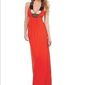 Kardashian Kollection Maxi Dress